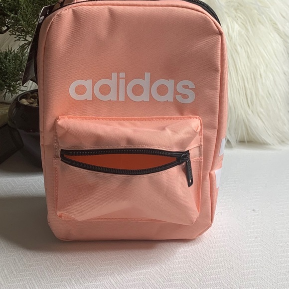 "adidas Handbags - 🍀""Adidas"" Santiago insulated tote"